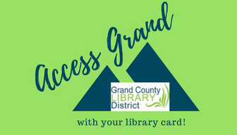 Access Grand With Your Library Card
